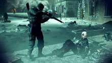 Pantalla Sniper Elite: Nazi Zombie Army