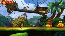 Pantalla Donkey Kong Country Returns 3D
