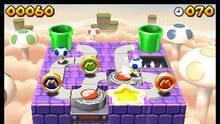 Pantalla Mario and Donkey Kong: Minis on the Move eShop