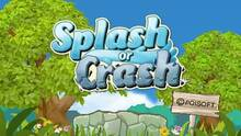 Splash or Crash eShop