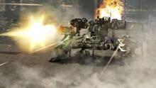 Pantalla Armored Core: Verdict Day