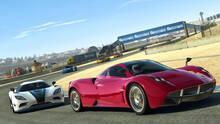 Pantalla Real Racing 3