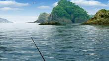 Reel Fishing Ocean Challenge WiiW
