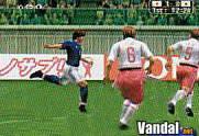 Imagen World Soccer Winning Eleven 7