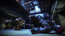 Pantalla Teenage Mutant Ninja Turtles: Desde las sombras PSN