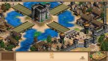 Pantalla Age of Empires II HD Edition
