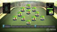 Pantalla FIFA 14