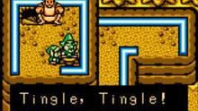 The Legend of Zelda: Oracle of Ages CV