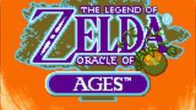 The Legend of Zelda: Oracle of Ages CV
