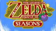 The Legend of Zelda: Oracle of Seasons CV