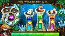 Pantalla Jewel Master Atlantis 3D eShop