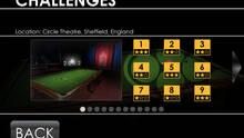 Pantalla International Snooker PSN