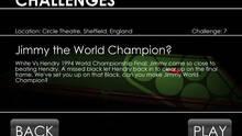 Imagen International Snooker PSN