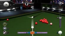 International Snooker PSN