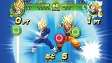 Imagen Legend Tap Battle For Dragon Ball Z
