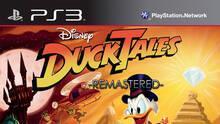 Pantalla DuckTales Remastered