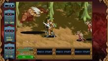 Pantalla Dungeons & Dragons: Chronicles of Mystara XBLA