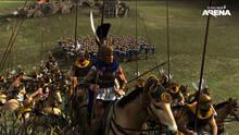Pantalla Total War: Arena