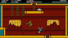 Pantalla Shovel Knight: Treasure Trove