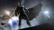 Pantalla Batman: Arkham Origins