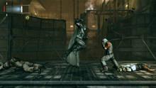Pantalla Batman: Arkham Origins Blackgate