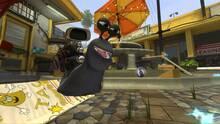 Pantalla Turbo: Super Stunt Squad