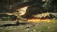 Imagen Monster Hunter Online
