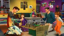 Pantalla Los Sims 4