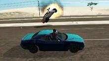 Pantalla Fast & Furious: Showdown