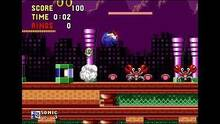Imagen Sonic the Hedgehog CV