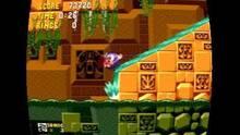 Sonic the Hedgehog CV