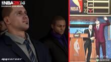 Imagen NBA 2K14