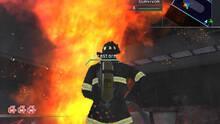 Pantalla FireFighter F.D.18