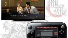 Pantalla Yakuza 1&2 HD Edition