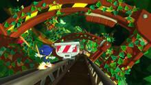 Pantalla Sonic Lost World