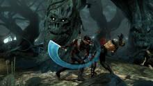 Pantalla Mortal Kombat Komplete Edition