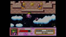 Pantalla Kirby Super Star CV