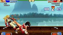 Pantalla The King of Fighters '98 CV