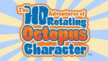 Imagen The HD Adventures of Rotating Octopus Character PSN