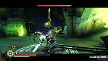 Pantalla Strength of the Sword 3 PSN