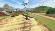 Pantalla Planes
