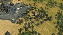 Pantalla Stronghold Crusader 2