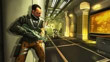 Pantalla Deus Ex: The Fall