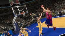 Pantalla NBA 2K14