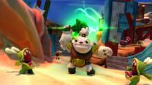Pantalla Skylanders SWAP Force
