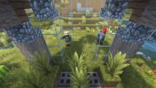 Pantalla Minecraft Xbox One Edition