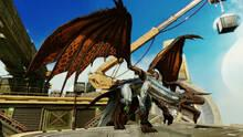 Imagen Crimson Dragon