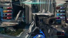 Pantalla Halo 5: Guardians