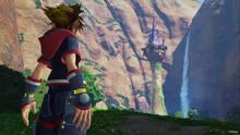Imagen Kingdom Hearts III
