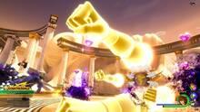 Pantalla Kingdom Hearts III